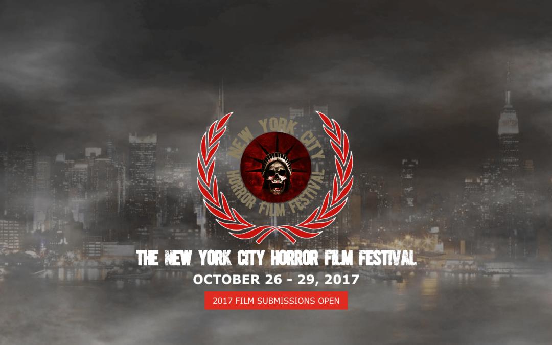 The New York Horror Film Festival