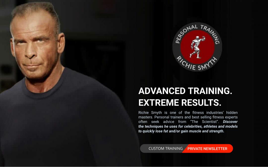 Richie Smyth Personal Training